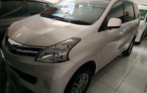 Jual mobil Daihatsu Xenia R 2014 bekas, DIY Yogyakarta