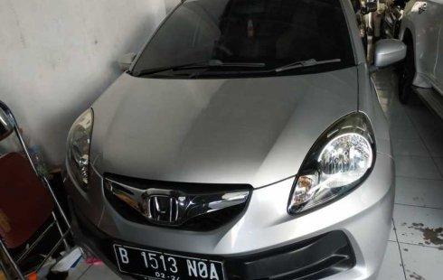 DIY Yogyakarta, dijual mobil Honda Brio E Automatic 2013 bekas
