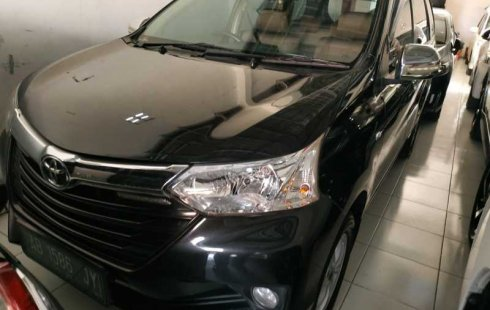 DIY Yogyakarta, dijual mobil Toyota Avanza E 2017 terawat