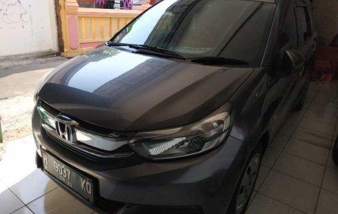 Mobil bekas Honda Mobilio 1.5L Wagon 5dr NA 2017 dijual, DIY Yogyakarta
