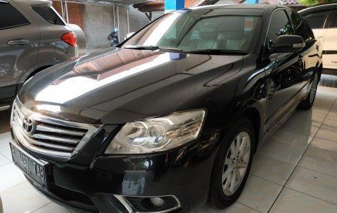 DKI Jakarta, dijual mobil Toyota Camry G 2009 bekas