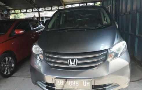 Jual Cepat Honda Freed PSD 2010 di DIY Yogyakarta