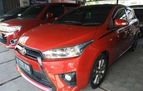 Jual Cepat Toyota Yaris G 2014 di DIY Yogyakarta