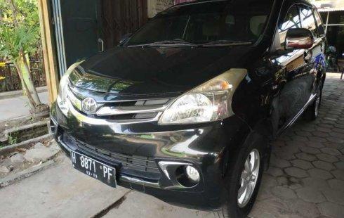 Jual Cepat Toyota Avanza G 2014 di DIY Yogyakarta