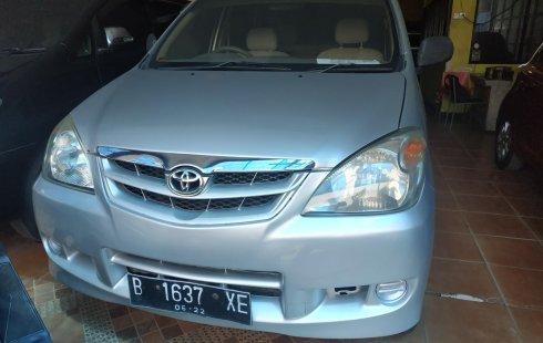 Jual mobil Toyota Avanza E 2007 dengan harga murah di Jawa Barat