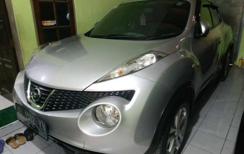 Jual mobil Nissan Juke RX 2014 dengan harga murah di DIY Yogyakarta