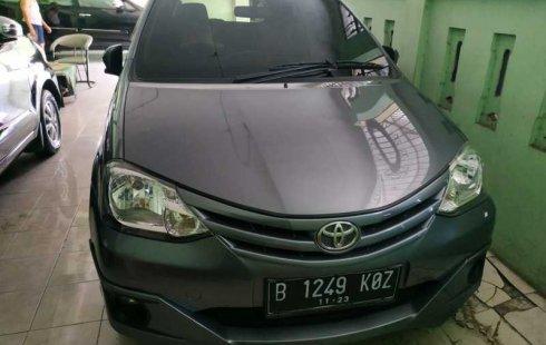 Jual mobil Toyota Etios Valco G 2013 dengan harga murah di DIY Yogyakarta