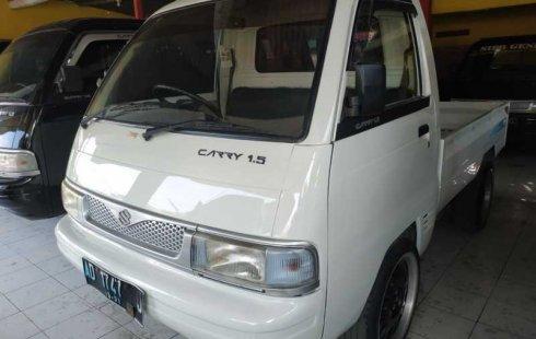 Jual Cepat Suzuki Carry Pick Up Futura 1.5 NA 2004 di DIY Yogyakarta