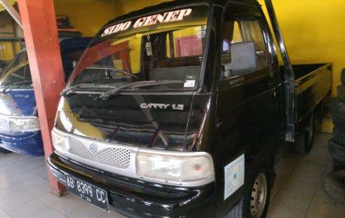 Jual mobil Suzuki Carry Pick Up Futura 1.5 NA 2003 murah di DIY Yogyakarta
