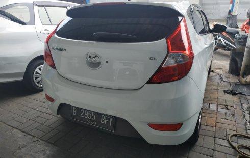 Jual Mobil Hyundai Grand Avega GL 2015 di Jawa Barat