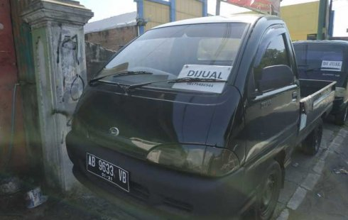 Jual Cepat Daihatsu Zebra 1.3 Manual 2000 di DIY Yogyakarta