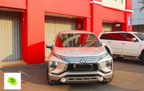 Dijual mobil Mitsubishi Xpander SPORT 2018 murah di DKI Jakarta