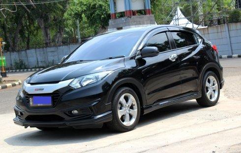 Mobil bekas Honda HR-V E Matic 2016 dijual, DKI Jakarta