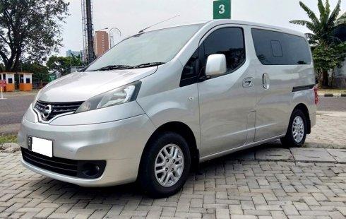Mobil Nissan Evalia XV 2013 dijual, DKI Jakarta