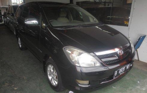 Jual mobil bekas Toyota Kijang Innova 2.0 G 2015 murah di DKI Jakarta