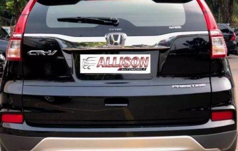 Jual Cepat Honda CR-V 2.4 Prestige 2015 di Banten