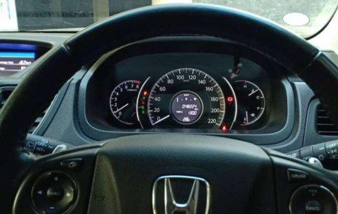 Dijual mobil bekas Honda CR-V 2.4, DIY Yogyakarta