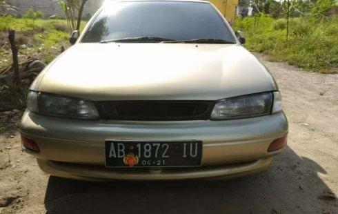 Dijual mobil bekas Timor DOHC , DIY Yogyakarta