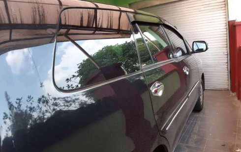 Jual mobil Toyota Kijang Innova G 2013 bekas, Jawa Tengah