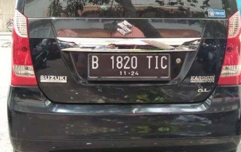 Mobil Suzuki Karimun Wagon R 2014 GL terbaik di Jawa Timur