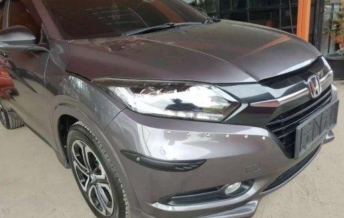 Jual cepat Honda HR-V Prestige 2016 di Jawa Barat