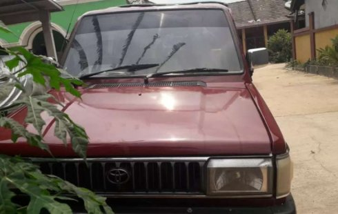 Jual Toyota Kijang 1990 harga murah di Banten