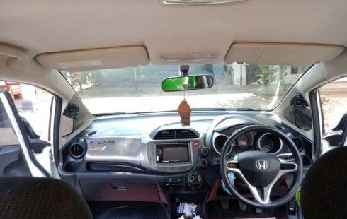 Mobil Honda Jazz 2011 RS dijual, DIY Yogyakarta