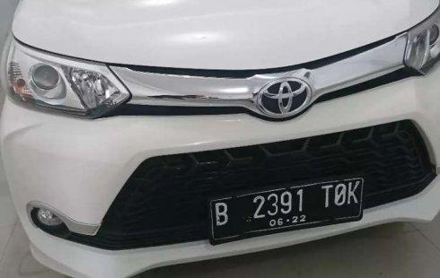 Jual cepat Toyota Avanza Veloz 2017 di Aceh