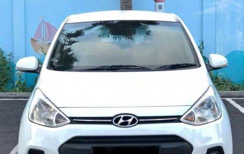 Mobil Hyundai I10 2014 GLS terbaik di Bali