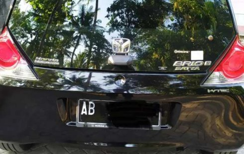 Jual Honda Brio Satya S 2016 harga murah di DIY Yogyakarta