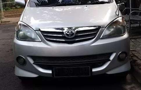 Jual Toyota Avanza S 2010 harga murah di DKI Jakarta