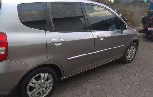 Jual Honda Jazz i-DSI 2005 harga murah di DIY Yogyakarta