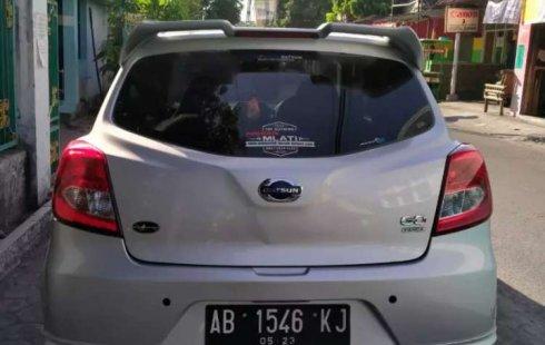 Jual mobil Datsun GO 2018 bekas, DIY Yogyakarta