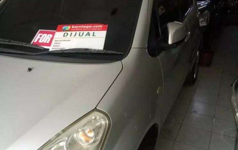 Mobil Suzuki Splash 2011 GL terbaik di Jawa Barat