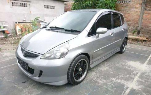Honda Jazz 2007 DIY Yogyakarta dijual dengan harga termurah
