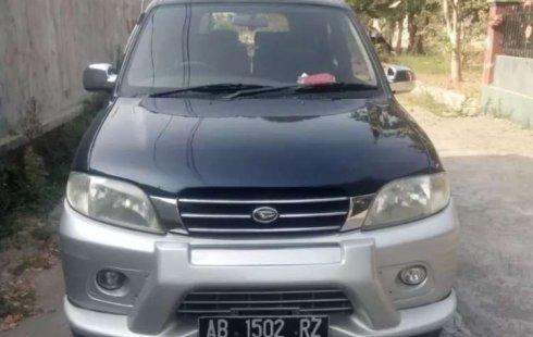 Dijual mobil bekas Daihatsu Taruna FGX, DIY Yogyakarta