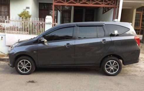 Mobil Toyota Calya 2018 G terbaik di Jawa Barat