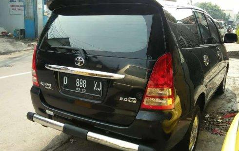 Dijual mobil bekas Toyota Kijang Innova V, Jawa Barat