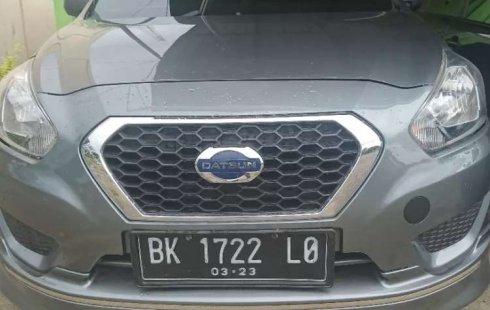 Jual Datsun GO+ Panca 2016 harga murah di Aceh