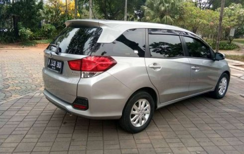 Dijual mobil bekas Honda Mobilio E Prestige, DKI Jakarta