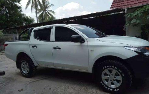 Kalimantan Selatan, Mitsubishi Triton 2017 kondisi terawat