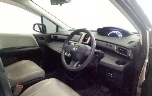 Jual cepat Honda Freed E 2012 di Jawa Timur