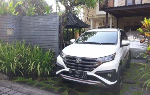 Toyota Rush 2019 Bali dijual dengan harga termurah