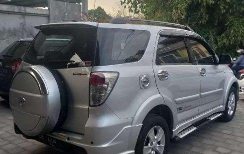 Jual mobil bekas murah Toyota Rush S 2014 di Bali
