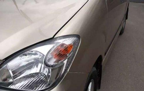 Jual cepat Toyota Avanza G 2008 di Sumatra Utara