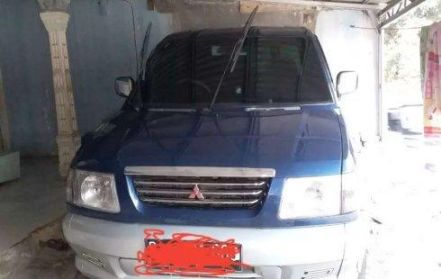 Jual Mitsubishi Kuda Super Exceed 2001 harga murah di Jawa Barat