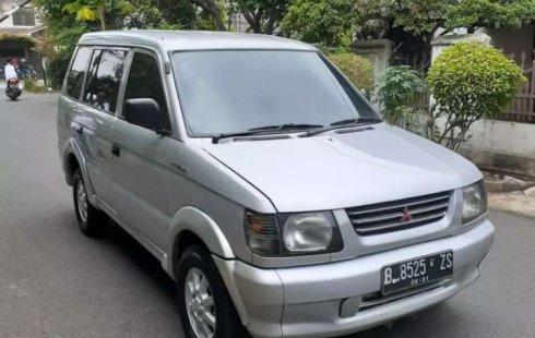 Jawa Barat, jual mobil Mitsubishi Kuda GLS 2001 dengan harga terjangkau