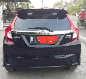 Jual Honda Jazz RS 2014 harga murah di DIY Yogyakarta