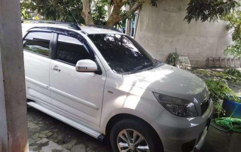 Dijual mobil bekas Daihatsu Terios TX, Riau