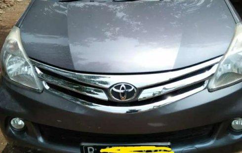 Jual mobil Toyota Avanza G 2012 bekas, Jawa Barat